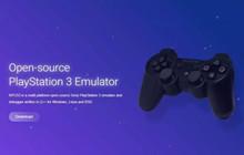 Phần mềm giả lập RPCS3 tuyên bố game thủ có thể chiến mọi game PS3 trên PC