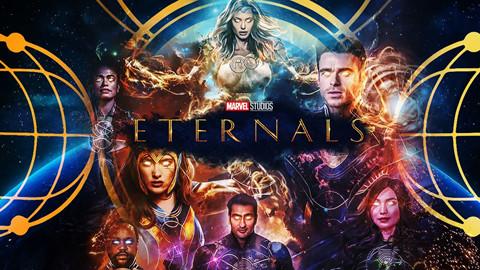 Eternals - Marvel nhận mưa phản ứng tích cực sau buổi chiếu thử
