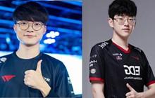 LMHT: Scout mong muốn được đối đầu với Faker tai trận Chung Kết CKTG 2021