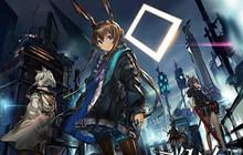 Game mobile nổi tiếng Arknights chuyển thể thành series anime dài tập!