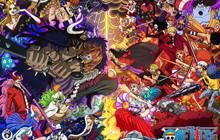Anime One Piece tập 1000 sẽ được livestream trên toàn cầu với vô số quà tặng đặc biệt