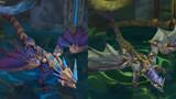 LMHT: Toàn tập những thay đổi mà 2 Rồng Nguyên Tố mới tác động lên bản đồ Summoner Rift