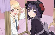 Anime Sono Bisque Doll Wa Koi Wo Suru tung trailer, hé lộ tạo hình nữ chính xinh xỉu!