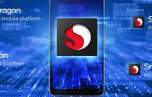 Qualcomm công bố loạt chipset Snapdragon mới