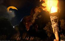 DodoRex - Sinh vật đặc trưng của Ark: Survival Evolved trong mỗi mùa lễ hội
