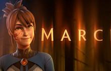 Dota 2 giới thiệu phần 2 của Dragon's Blood, giới thiệu hero mới Marci