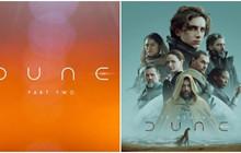 Dune được Warner Bros. xác nhận tiếp tục sản xuất phần hai