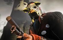 Red Dead Online chính thức bắt đầu sự kiện Halloween năm nay