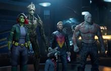 Marvel's Guardians of the Galaxy nhận mưa lời khen từ game thủ và các nhà phê bình