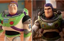 Disney tung trailer Lightyear hé lộ câu chuyện có liên quan đến Buzz trong Toy Story