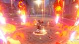 Genshin Impact: Cách chơi Xinyan Hỗ trợ và Sát thương phụ với Thánh Di Vật và vũ khí mạnh nhất